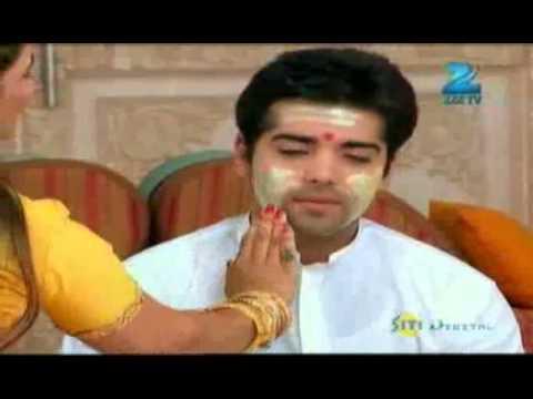 Afsar Bitiya - अफसर बिटिया - Hindi Tv Show - Zee Tv Serial - May 10 '12 - Haldi Ceremony