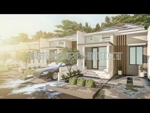 inspirasi desain rumah minimalis - youtube