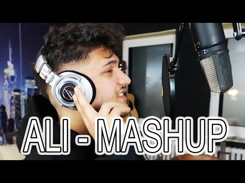 MASHUP 2018 (BAUSA, ENO, VEYSEL, RIN…) feat. Mystery Brotherz | ALI