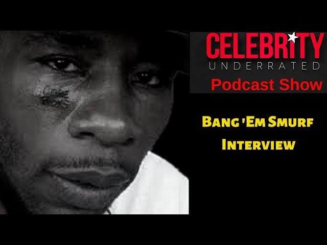 Bang 'Em Smurf speaks on 50 cent saying he took 1.3 million