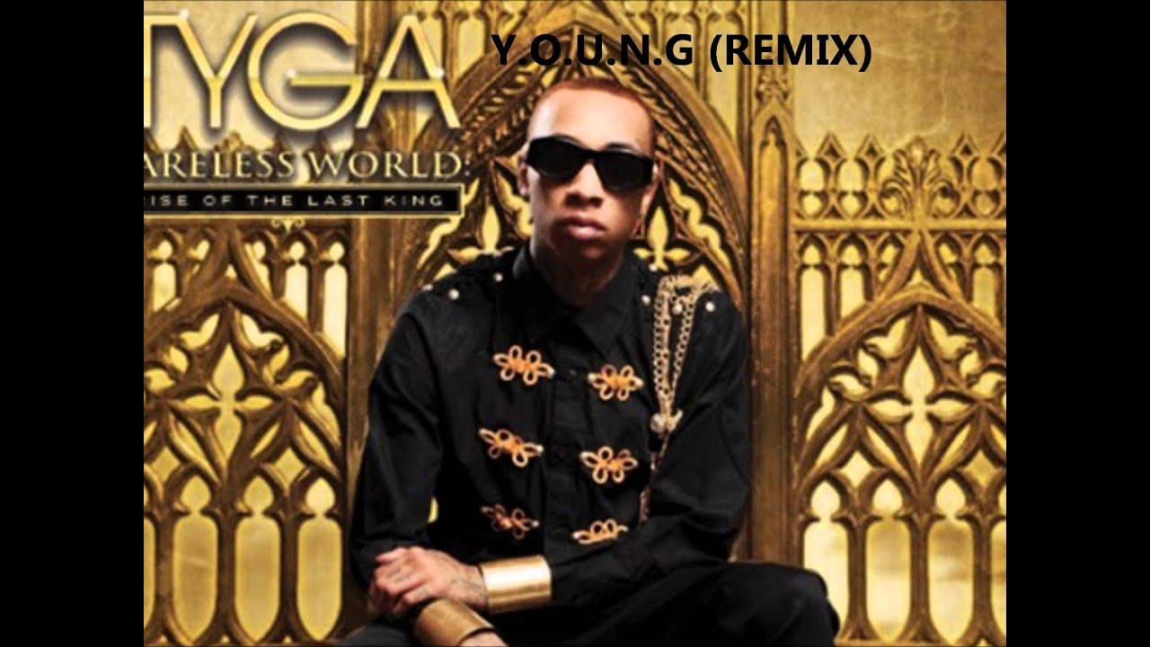 Download Tyga Ft. Big Sean - Im Gone [ Y.O.U.N.G VERSION ]