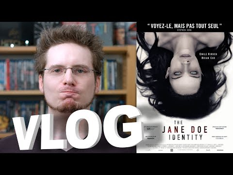 Vlog - The Jane Doe Identity