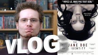 Vlog - The Jane Doe Identity