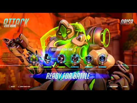 OVERWATCH- SWEET AND SALTY With Hellfire, Darkstar, And Code-0