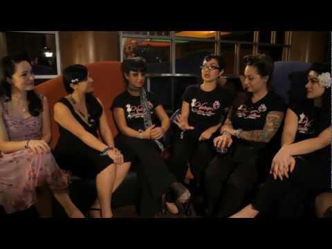 VIVA - a Rockabilly Documentary