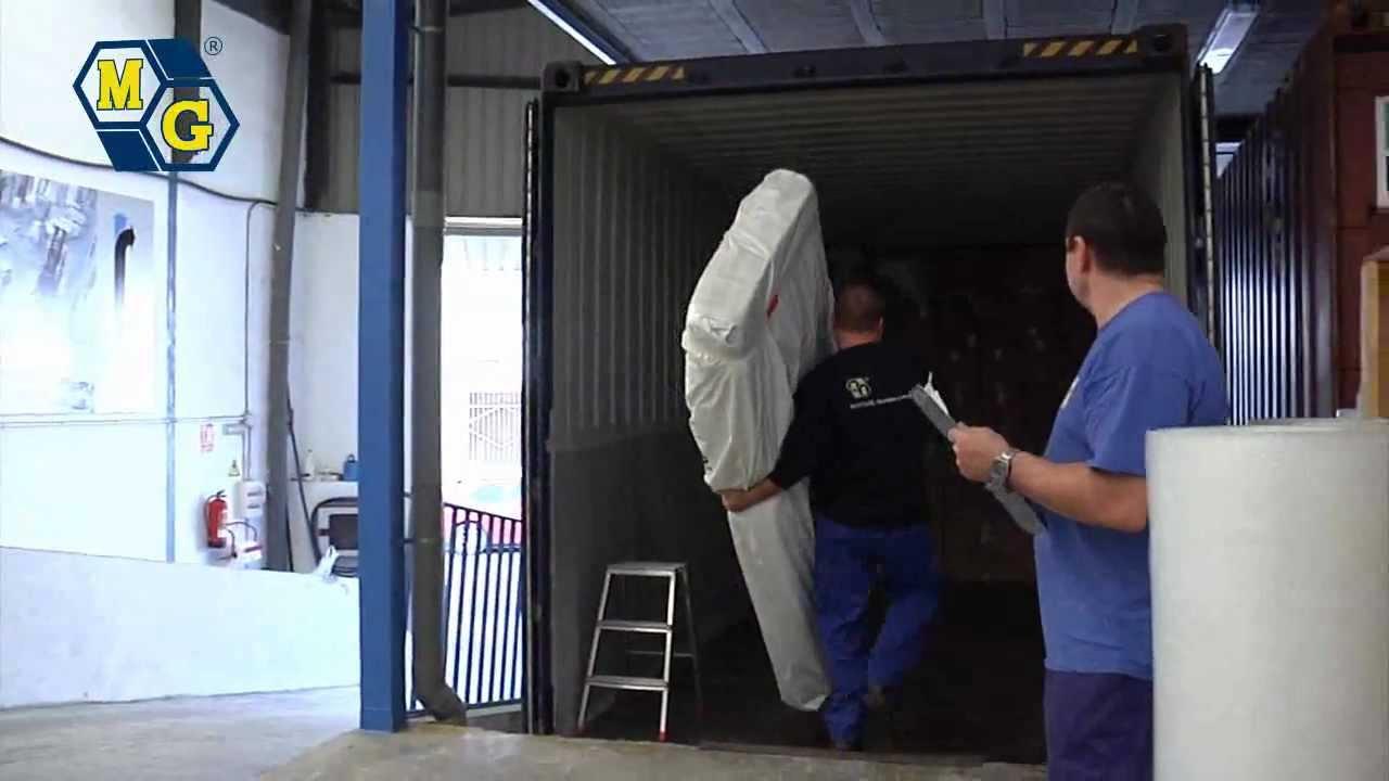 Empresas de mudanzas en islas canarias tenerife tenerife for Empresas de transporte en tenerife