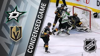 11/28/17 Condensed Game: Stars @ Golden Knights