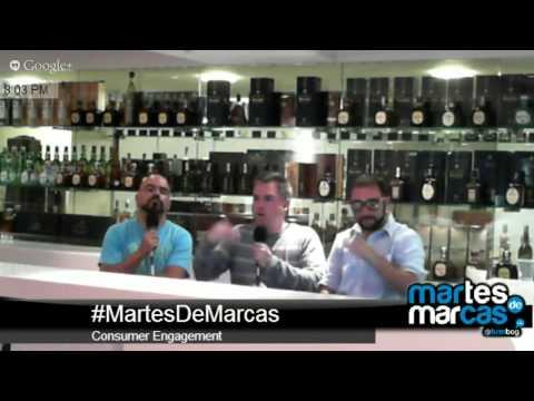 #MartesDeMarcas - 143 Consumer Engagement desde Diageo Colombia con @rglazar13
