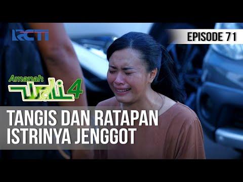 AMANAH WALI 4 - Kasian Deh Liat Istrinya Jenggot Sampe Begini [2 Juli 2020]