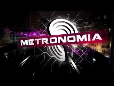 ADES - Metronomia - Le 23 Mai