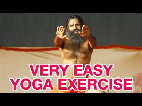 Yoga to Lose Weight – 10 Very Easy YOGA EXERCISE To Lose Weight Fast at Home Yoga to Lose Weight