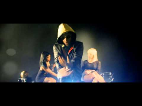 Crazy Gang Society - Look At Me (Official Video) ft. DannyFr