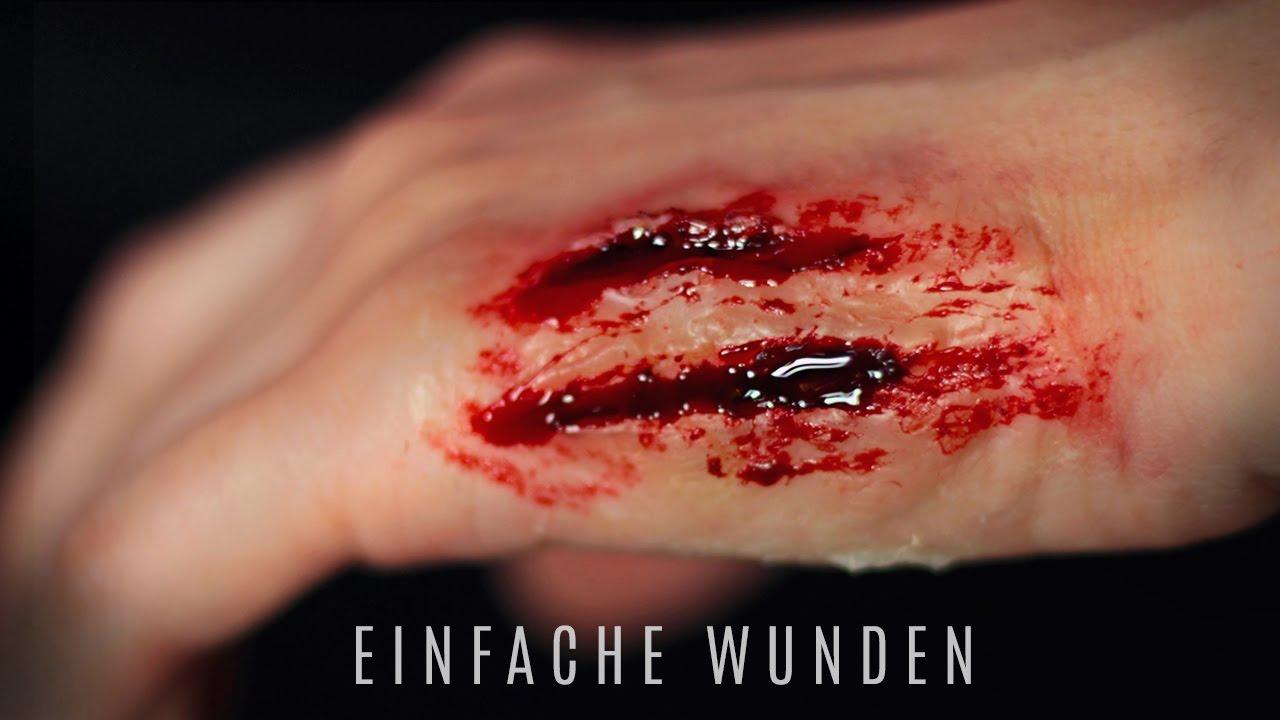 Download 5 EINFACHE WUNDEN I mit und ohne SFX I #Hallomien I Gina Mie