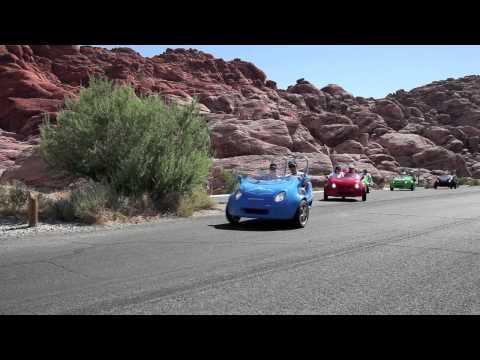 Scoot City Tours Las Vegas