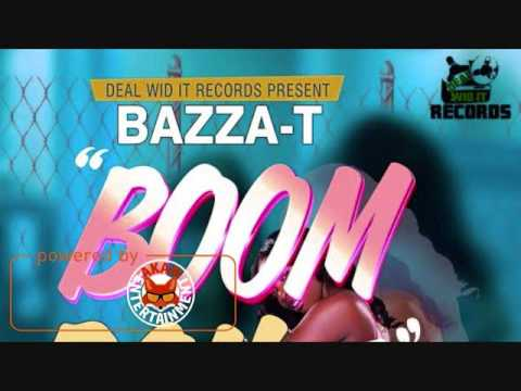 NEW DJ GAT BOOM PON IT DANCEHALL MIX AUGUST 2017 [RAW] FT BAZZA T/ALKALINE/MAVADO 1876899-5643