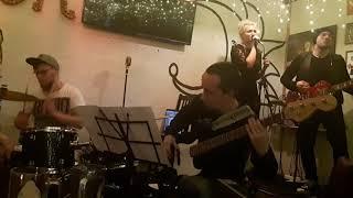 Shukshin Band - Белая песня (Сурганова и Оркестр (live cover))