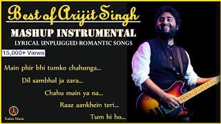 best-of-arijit-singh-songs-mashup-instrumental-medley-al-version-kalrav-music