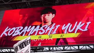 2018/3/3 VS ジュビロ磐田.
