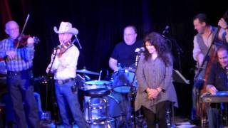 The Time Jumpers with Mandy Barnett, My Shoes Keep Walking Back To You