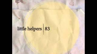 Itamar Sagi - Little Helper 83-2 (Original Mix)
