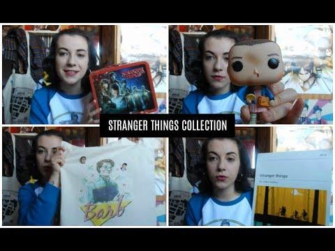 Tote Bag Stranger Things | Tote-bag