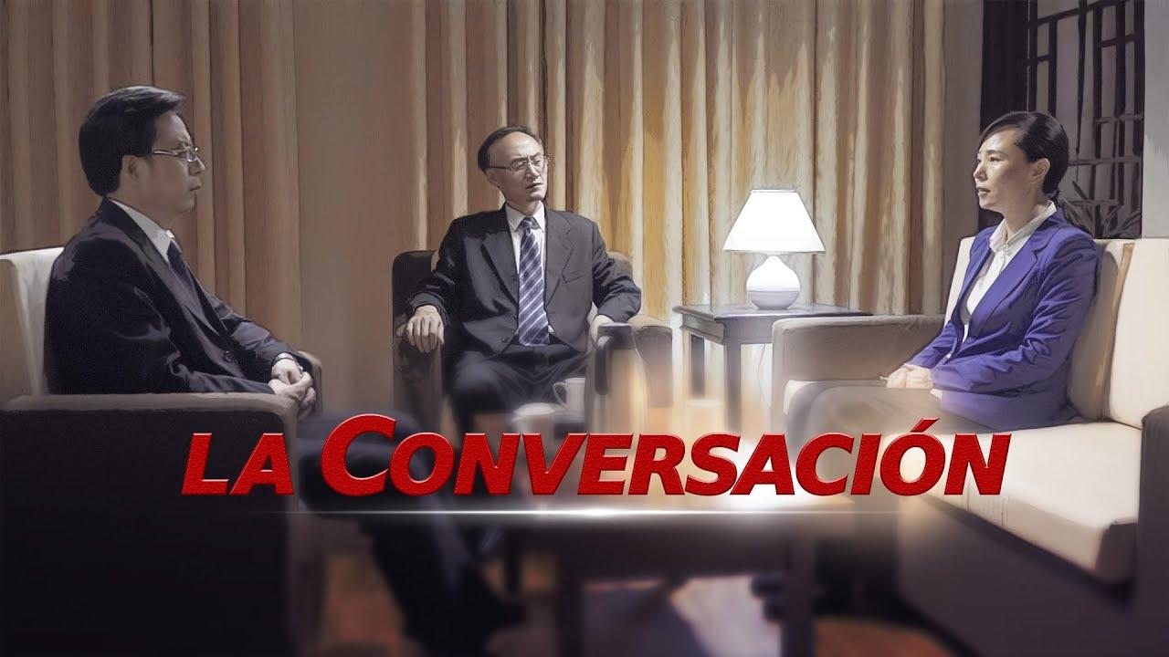 Película cristiana en español | La disputa
