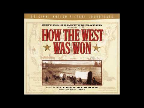 How The West Was Won Soundtrack Suite Alfred Newman