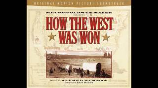 How The West Was Won | Soundtrack Suite (Alfred Newman)