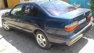 Nissan Primera P11 1997 года
