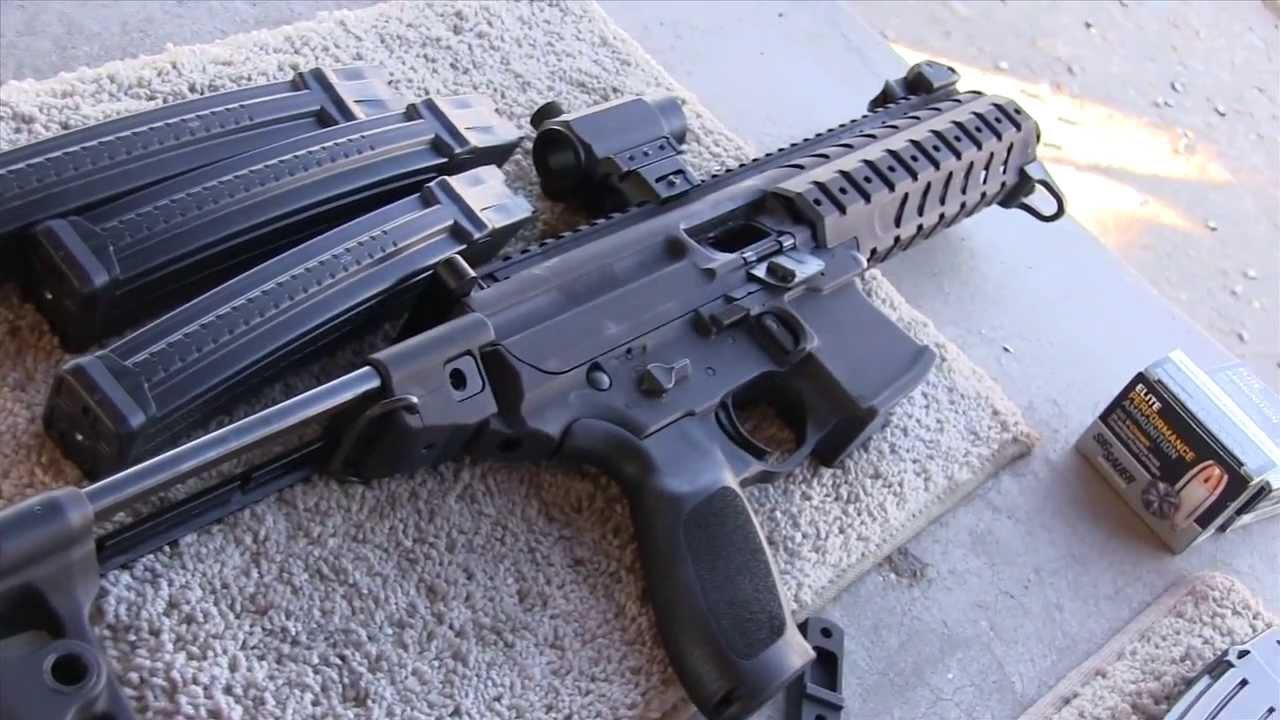 how to make sks rifle full auto