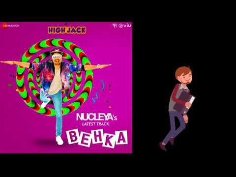 behka' High Jack...(Nucleya ) Vibha Saraf Full Song Hits Mp3 Song BY MUSIC GURUJI