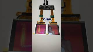 Confu Type-c DP to MIPI DSI 90Hz-120Hz for VR Virtual Reality AR HMD Leap Motion North Star China