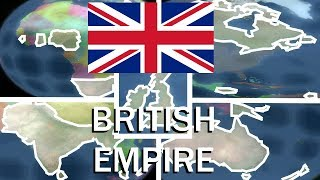 ROBLOX - Rise of Nations: Reforming the British Empire