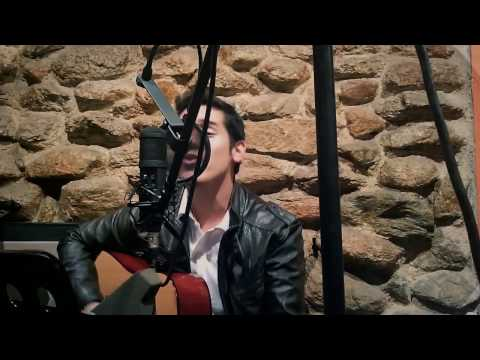 Andrea Bocelli - Besame Mucho (Cover )