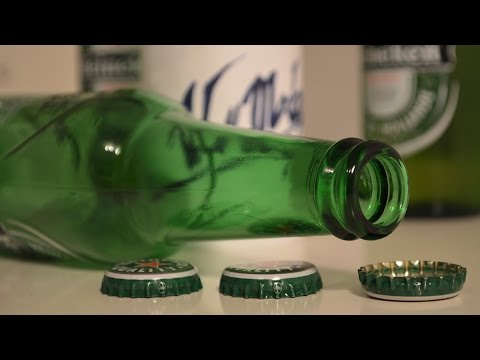 How to Open Bottles without a Bottle Opener 🍾