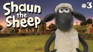 Shaun het Schaap - Schapeloze nachten