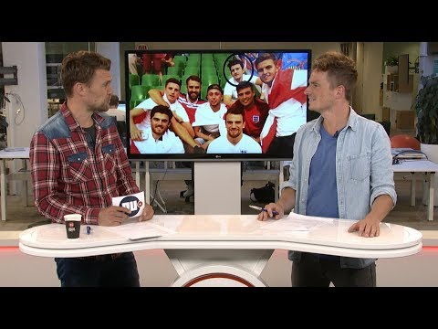 Aftrappen: 'België-Frankrijk is reünie, Engeland droomt van WK-goud'
