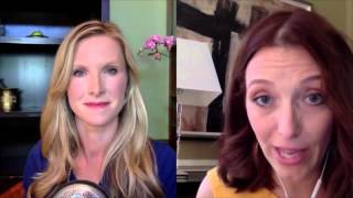 2 Hidden Reasons You Can't Lose Weight - my guest is Dr. KellyAnn Petrucci