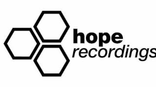 "Hope 01 Jamie Anderson ""Expressions"" Timo Maas Mix"