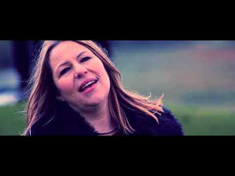 'Lay Your Head On Me' by Tanya Walker and the Alive & Kickin' Community Choir Brecon