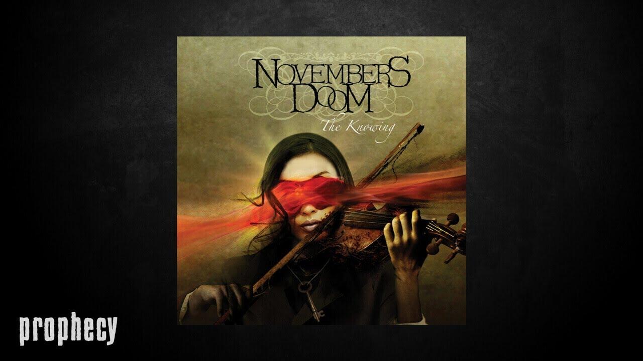 Novembers Doom - Aura Blue (Original 2000)