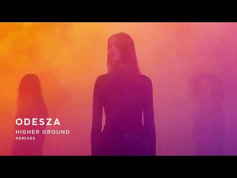 ODESZA - Higher Ground (feat. Naomi Wild) [Reske Remix]