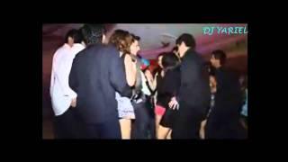 DJ YARIEL - MUJER PERVERSA ( JOWEL & RANDY FEAT TREBOL CLAN ) 2011
