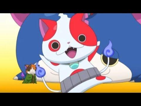 Yo-Kai Watch 2 Psychic Specters - Opening Song