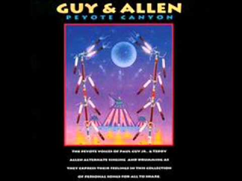 Guy and Allen - Movement 2