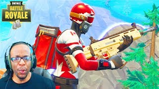 Fortnite Best Place to Land to Get Good SUPER FAST! -Daryus P Career Mode
