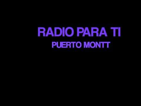 CORTINA RADIO PARA TI, 96.5 PUERTO MONTT