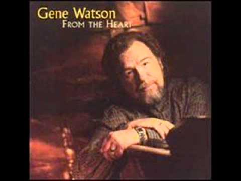 Gene Watson - The Truth Is I Lied
