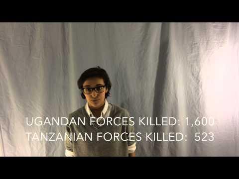 History of Uganda: 1884 - Present