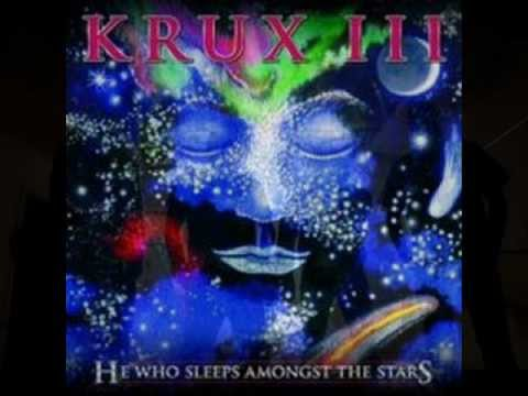 KRUX - Prince Azaar And The Invisible Pagoda